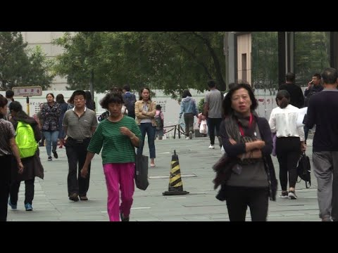 Beijing residents react to Chinese-US tariffs