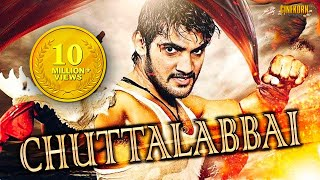 Chuttalabbai 2016 Full Movie | Hindi Dubbed Full Action Movies