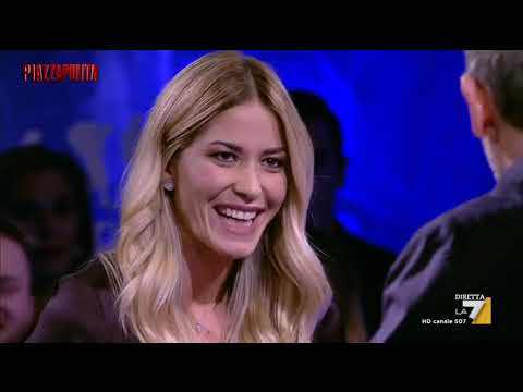 elena santarelli video