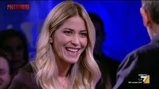 Elena Santarelli: 'Quando facevo i primi casting mi dicevano che avevo i fianchi un po' troppo ...