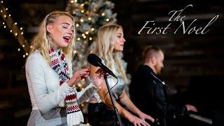 The First Noel feat. Kass Stewart, Madilyn Paige & Elton Luz