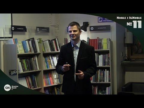 Nagrody Nobla i IgNobla w dziedzinie fizyki w 2016 roku, Michał Krupiński