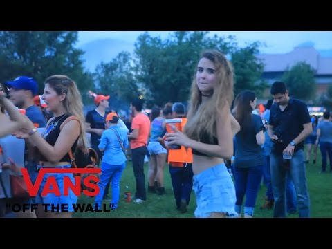 Festival Pa'l Norte 2015: #PalNorteConVans | Music | VANS