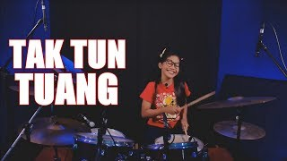 Download Mp3 Tak Tun Tuang Drum Cover By Nur Amira Syahira