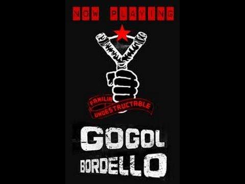 Gogol Bordello Live Rock Am Ring