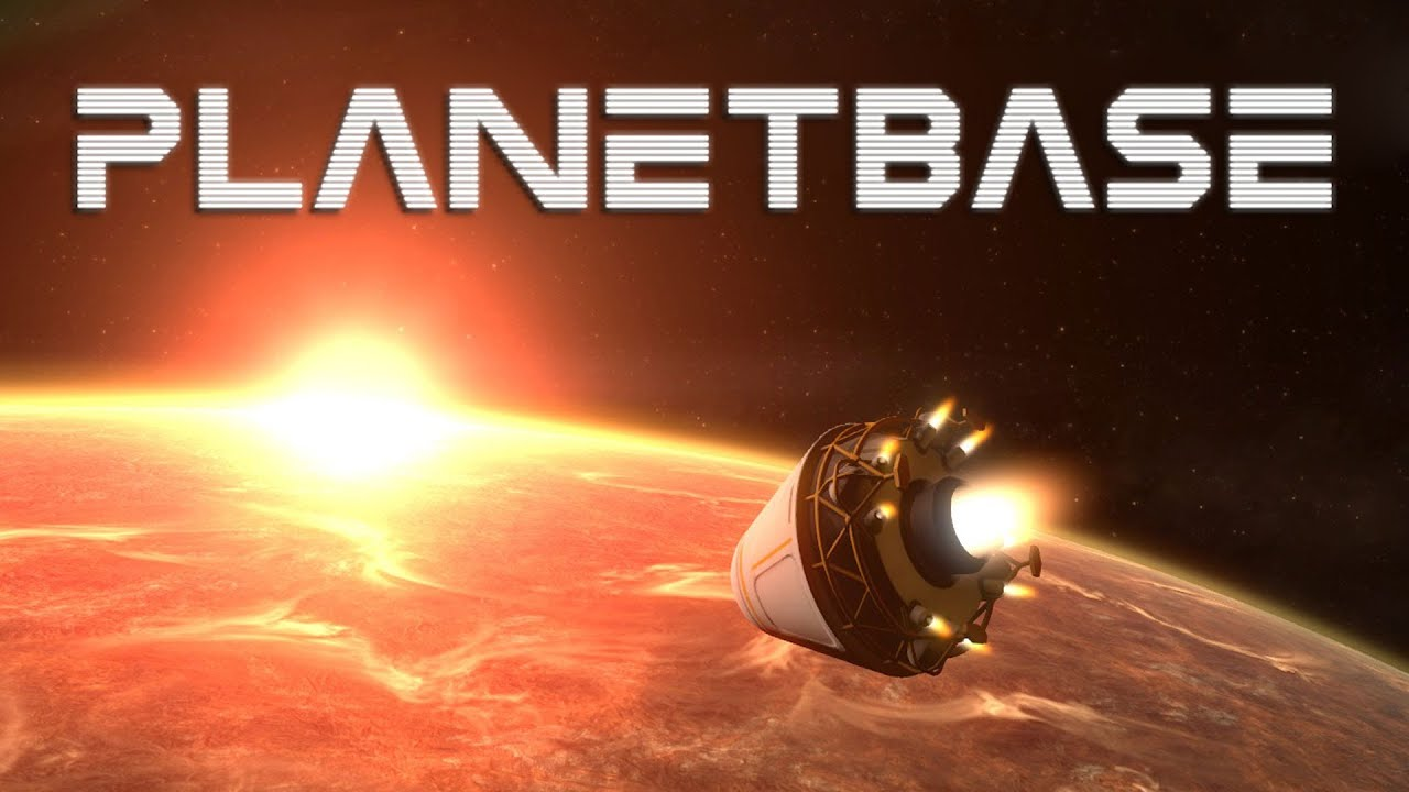 Planetbase Review