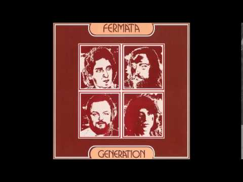 Fermáta: Generation (Slovakia/Czechoslovakia, 1981) [Full Album]