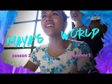 Am I Black or Asian? DNA result! Mayas World Vlog Season 2 Ep. 1