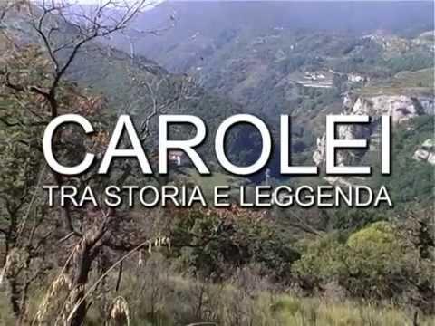 Carolei   Tra Stroria e Leggenda