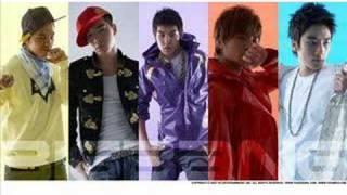 Big Bang - So Beautiful 1 min preview
