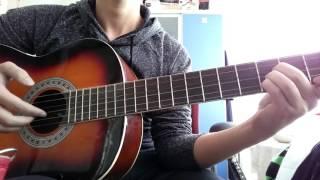 Koray Avcı-Yanımda Sen Olmayınca Gitar Cover