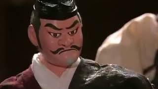 人形時代劇 HeikeMonogatari 第2部 第08話 「黄瀬川の兄弟」