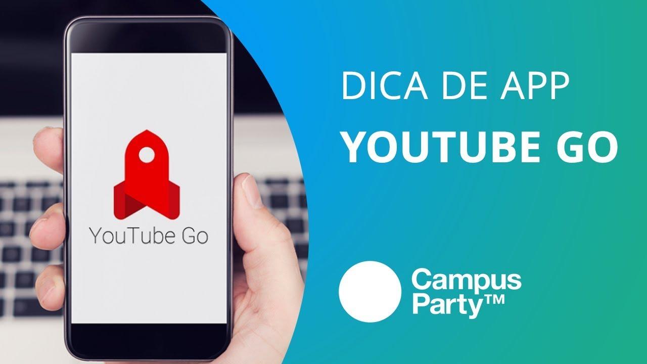 Youtube Go Como Baixar Vídeos Para Assistir Offline Dicadeapp
