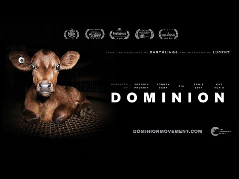 Dominion 2018  full documentary