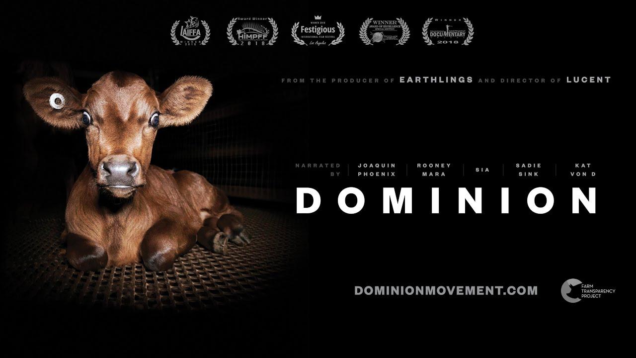 Watch Dominion (2018) - full documentary - Dominion Movement