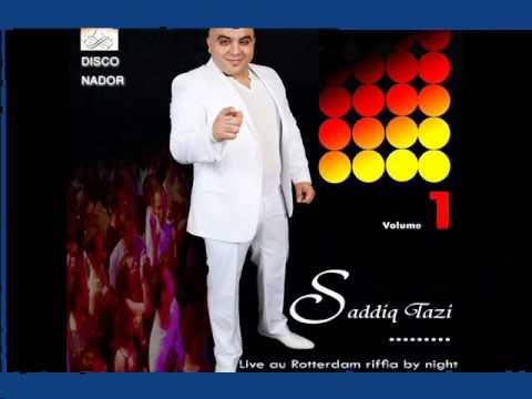 Saddiq Tazi 2014 CD1   Wazemagh   Yegsishem orino   Yalah ayema
