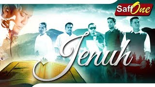 Saff One - Jenuh [Official Music Video]