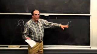 Lec 31 | MIT 5.80 Small-Molecule Spectroscopy and Dynamics, Fall 2008