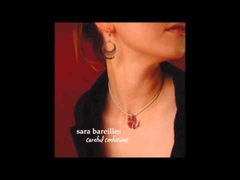 Gravity - Sara Bareilles (Careful Confessions)