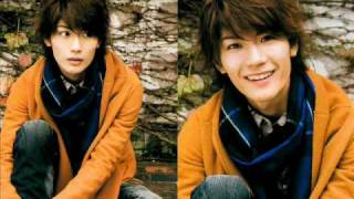 My favourite Japanese actor. Haruma is cute and his acting is good ...