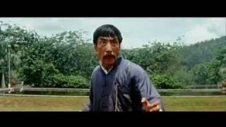 THE BIG BOSS (1971) Rare Original Mandarin Theatrical Trailer