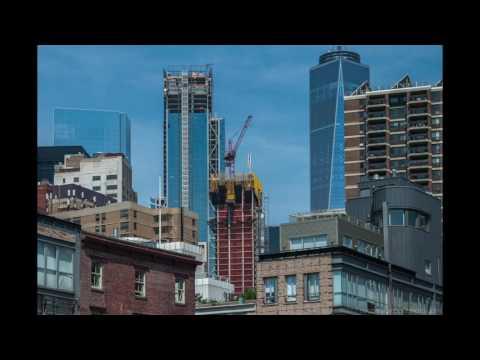 UPDATE! NEW YORK | 118 Fulton Street | 231m | 758ft | 63 fl | U/C July 2017