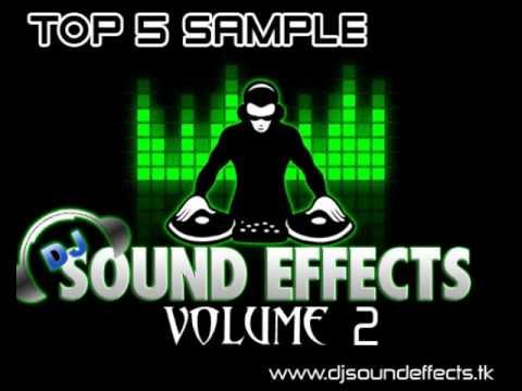 DJ SOUNDEFFECTS VOL2  BY DJ RAMLIC