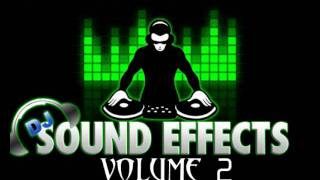 DJ SOUNDEFFECTS VOL2  BY DJ RAMLIC
