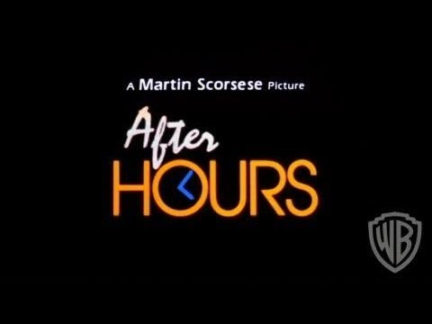 After Hours - Trailer #1