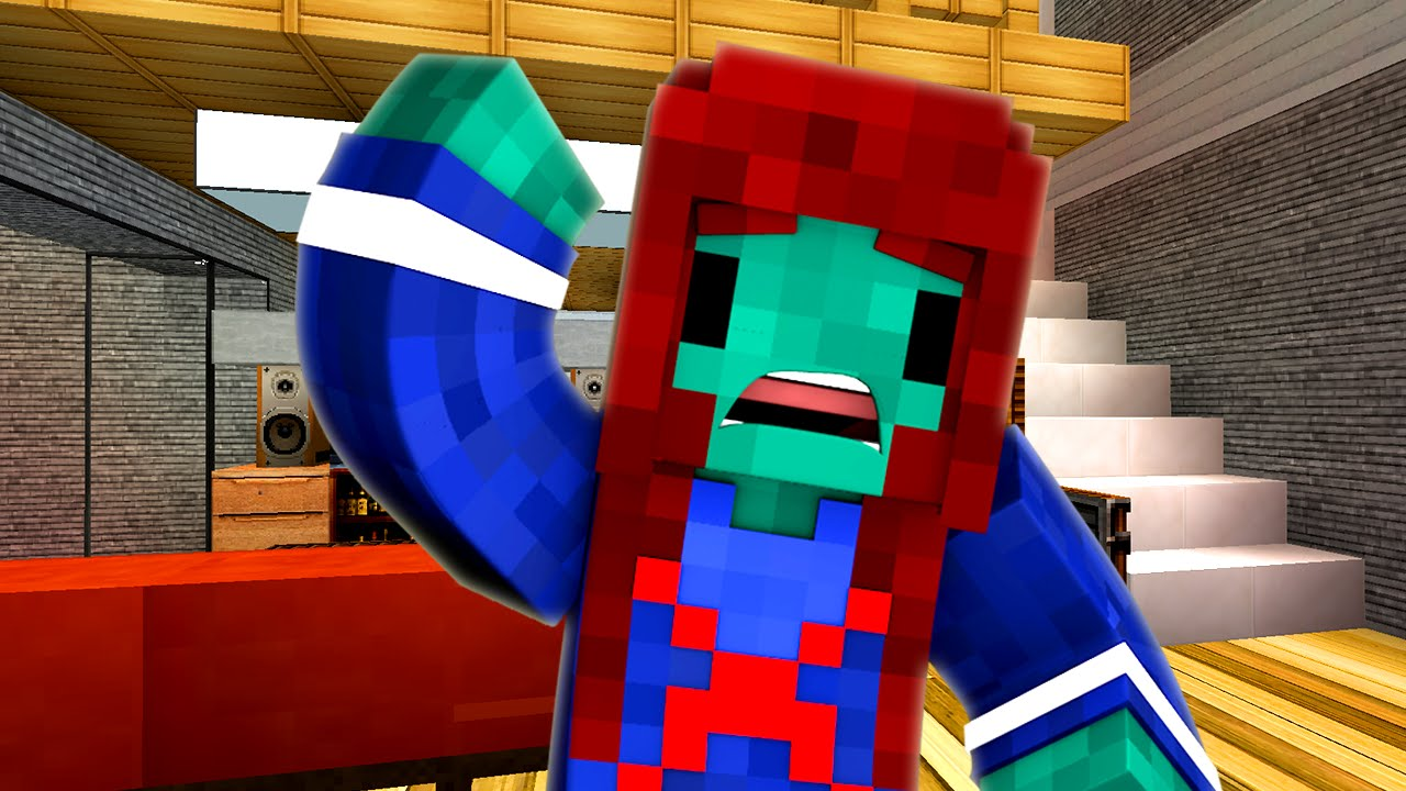 Yandere High School - THE PLAN WENT WRONG! (Minecraft Roleplay ...