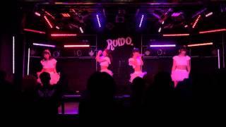 大阪で今一番HOTなユニット「えびすばし☆プリンセス」 RE:IDOLのアルバ...