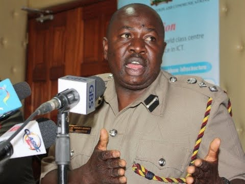 Police spokesperson on killing of Chris Msando and security during the election period