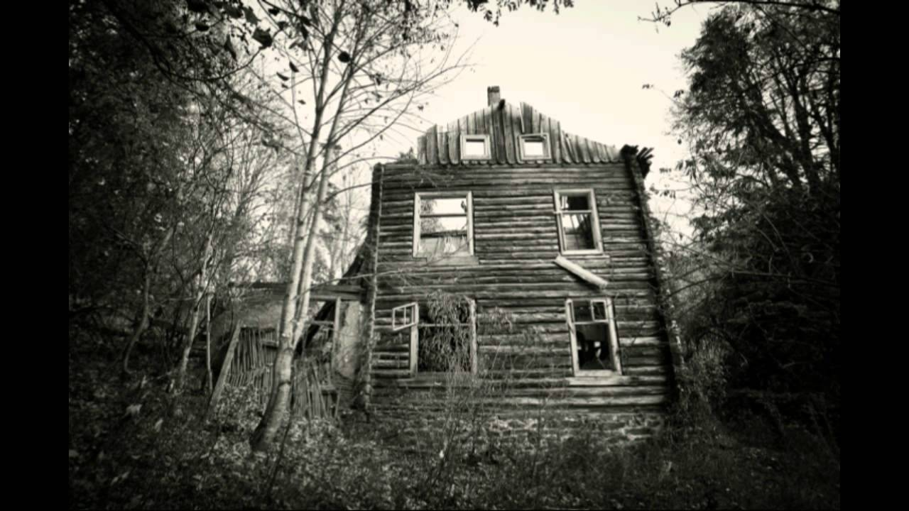 HAUNTED PLACES: WITNESS IT YOURSELF