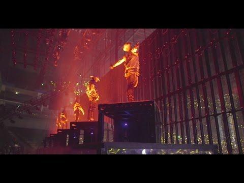 BIGBANG - TOUR REPORT