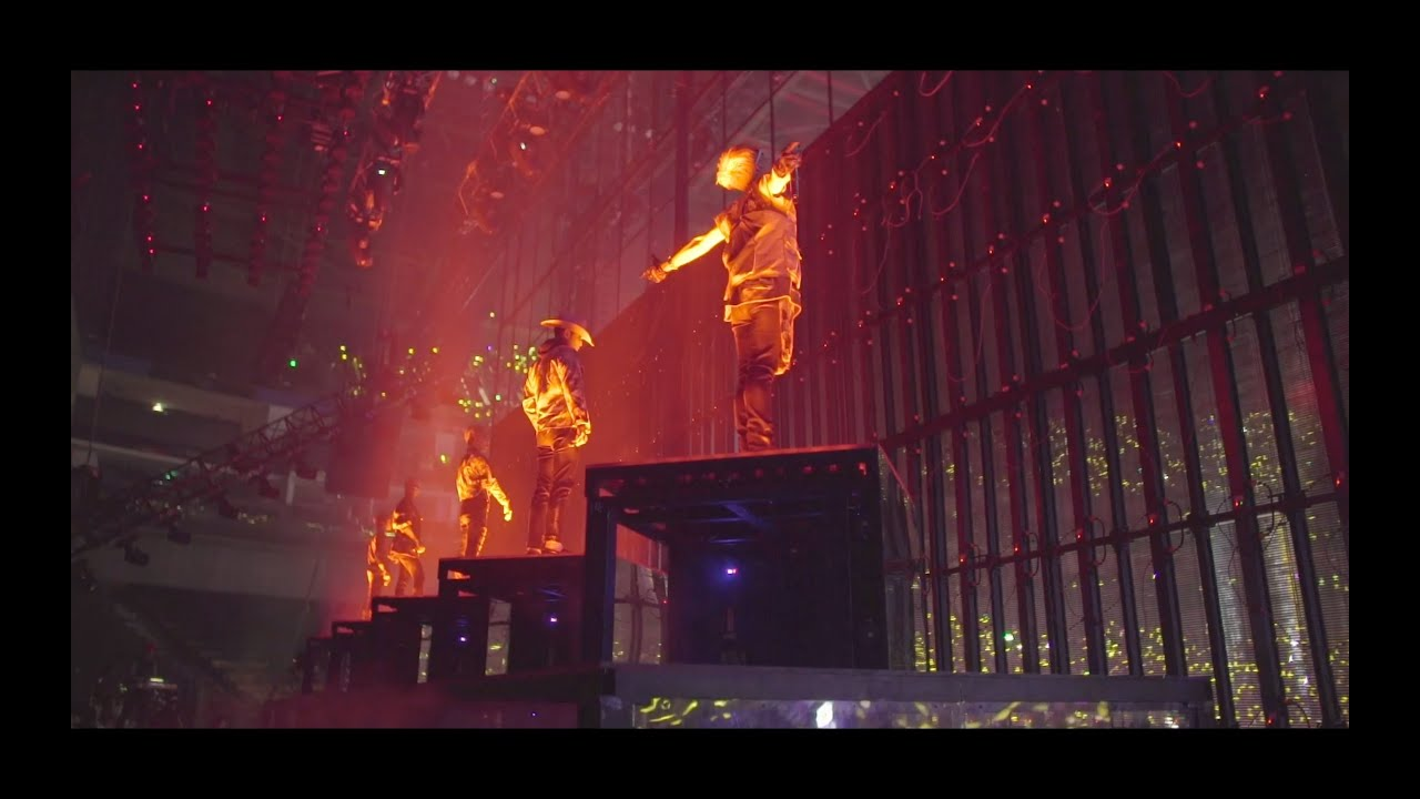 BIGBANG – TOUR REPORT 'BANG BANG BANG' IN SHANGHAI