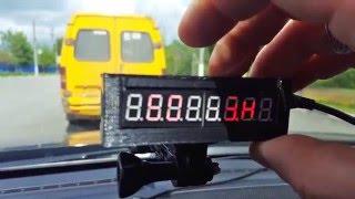 видео Чип тюнинг Mazda CX-5