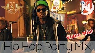 Baixar Best Hip Hop & Twerk / Trap Party Mix ft. DJ Noize | Black RnB Urban 2018 Twerk Hype Music #60