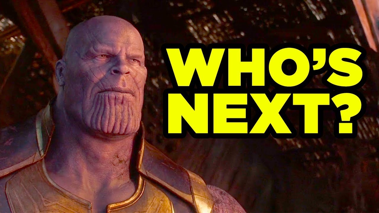 Download AVENGERS Next Villain After Thanos Explained! (Marvel Phase 4)