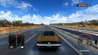 Test Drive Unlimited 2 PC Gameplay Quest HD GTX 480 Steam