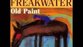 """Freakwater - """"Gravity"""""""