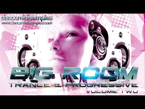 Big Room Trance & Progressive Vol 2