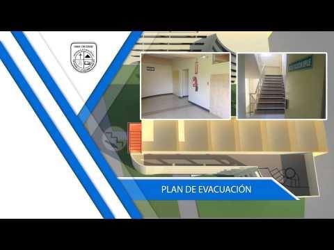 Procedimiento de evacuación CSSO FEEN