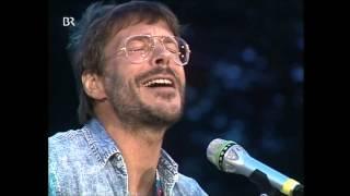Reinhard Mey - Sommermorgen - Live 1989