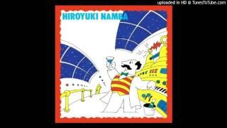 Hiroyuki Namba — Who Done It (part 2)