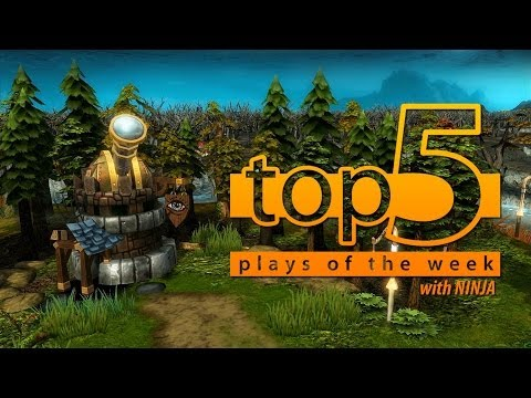 HoN Top 5 Plays of the Week - March 15th