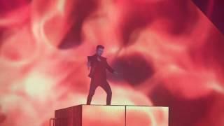 Сергей Лазарев - THE BEST--КРОКУС-МОСКВА-24.11.2016