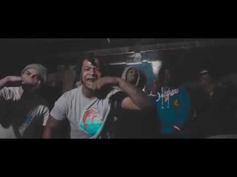 Loyalty x StunnaBam - Back2Back (Music Video) Directed by Creative MIndz