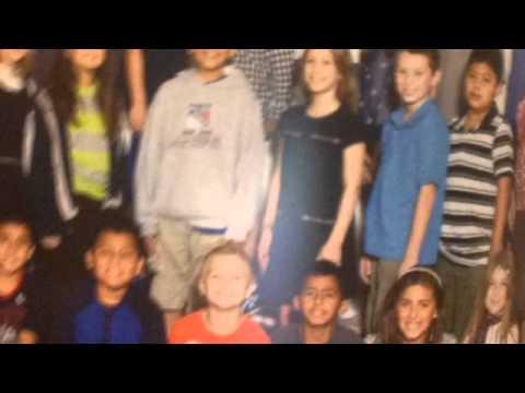 The Pound Ridge Elementary School Movie