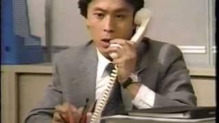 1988年08月08日(月)10:20pm-10:40pm 堤大二郎 高田純次 早崎文司 林家こ...
