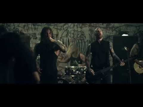 As I Lay Dying - A Greater Foundation (OFFICIAL VIDEO)